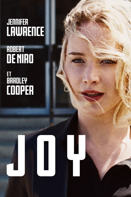 NetPlus VOD - Joy