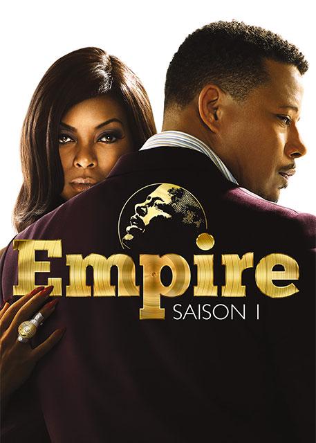 NetPlus VOD - Empire - Saison 1