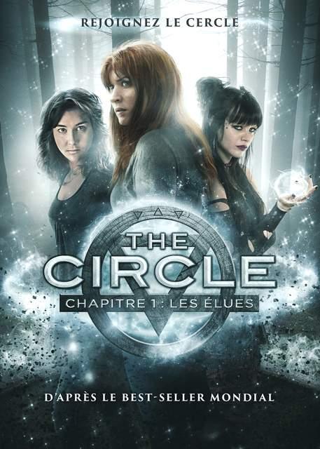 NetPlus VOD - The Circle - Chapitre 1 : Les élues