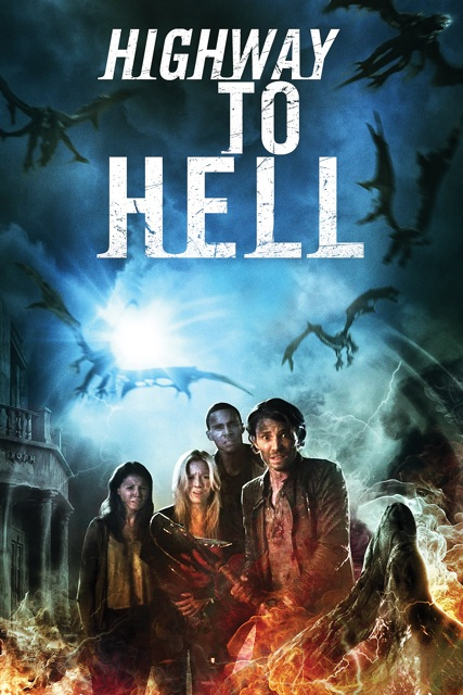 NetPlus VOD - Highway to Hell
