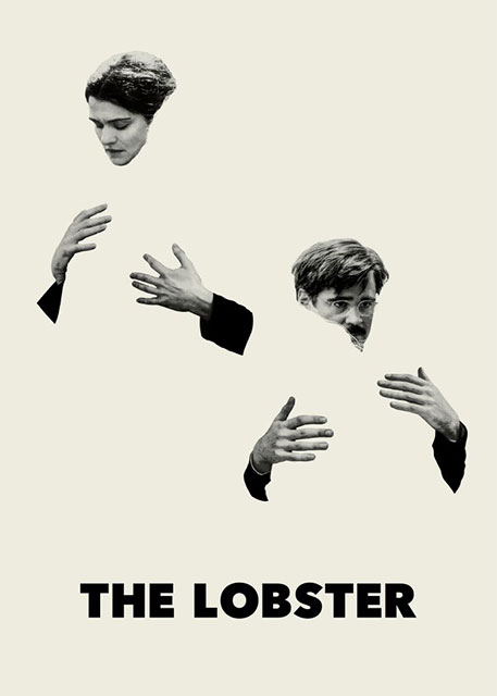 NetPlus VOD - The Lobster