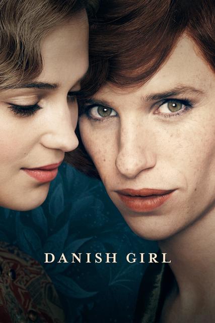 NetPlus VOD - Danish Girl