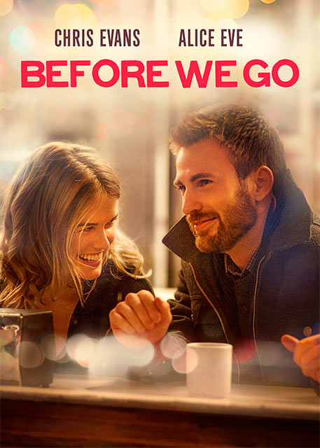 NetPlus VOD - Before We Go