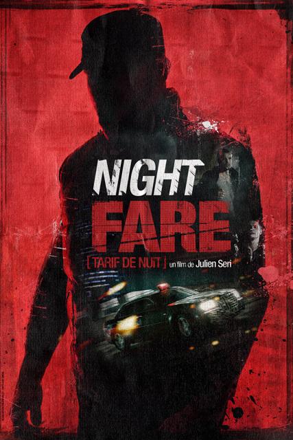NetPlus VOD - Night Fare