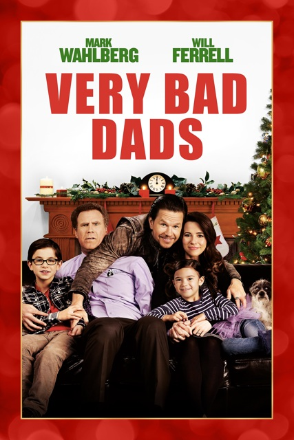 NetPlus VOD - Very Bad Dads