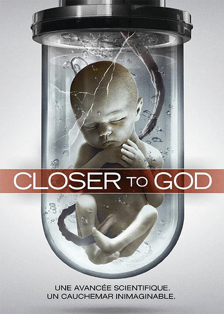 NetPlus VOD - Closer to God