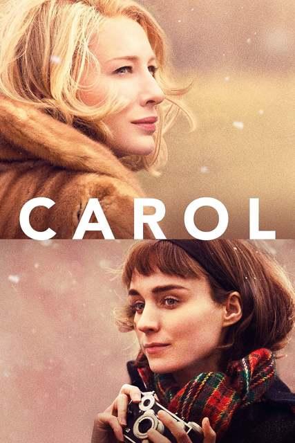 NetPlus VOD - Carol