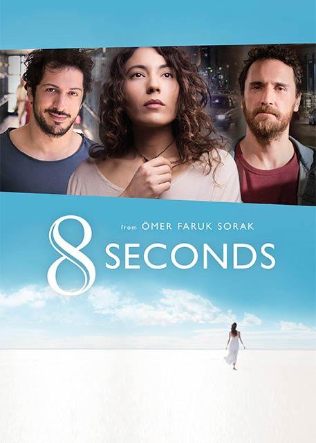 NetPlus VOD - 8 Seconds
