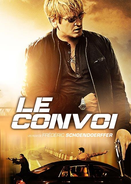 NetPlus VOD - Le Convoi