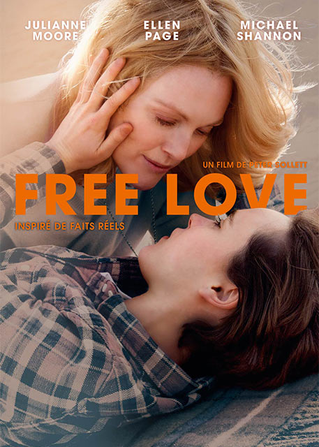 NetPlus VOD - Free Love