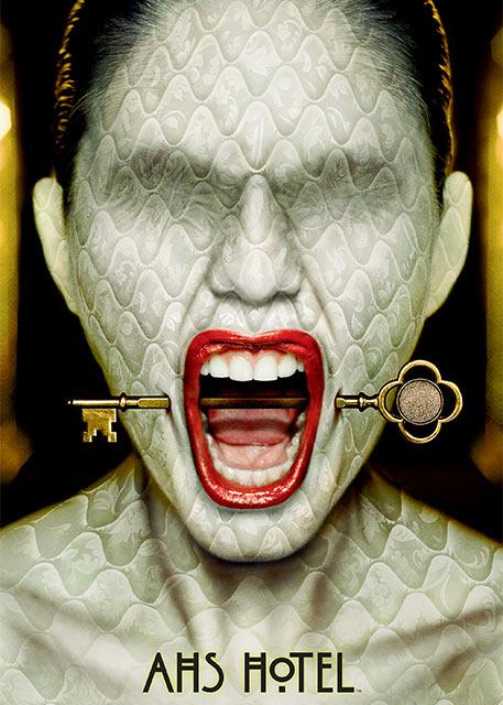 NetPlus VOD - American Horror Story :  Hotel - Saison 5