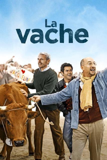 NetPlus VOD - La Vache