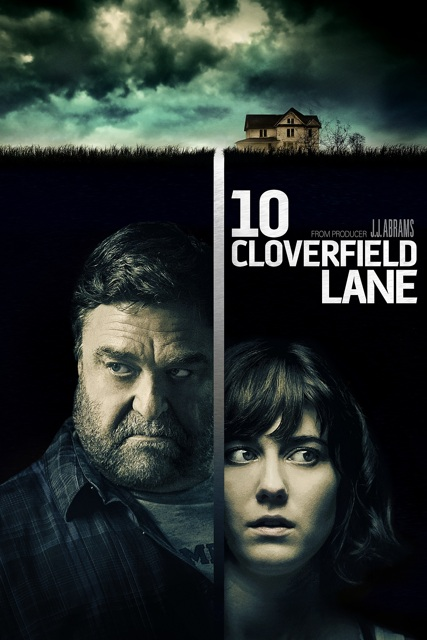 NetPlus VOD - 10 Cloverfield Lane