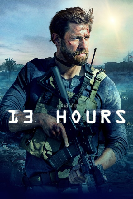 NetPlus VOD - 13 Hours