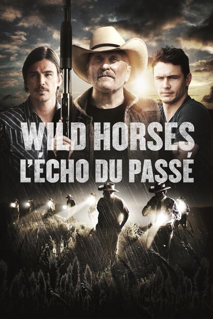 NetPlus VOD - Wild Horses, l'écho du passé