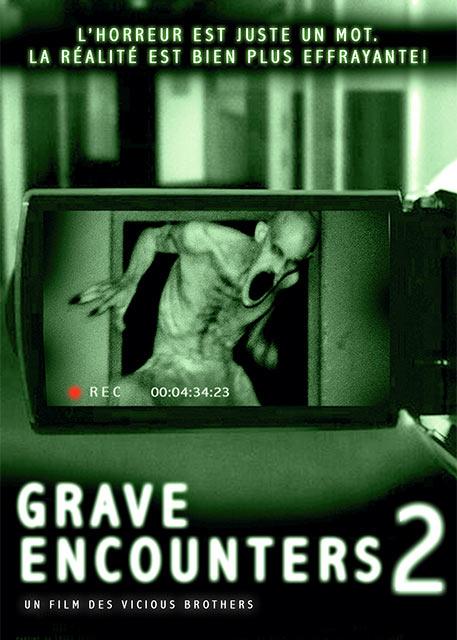NetPlus VOD - Grave Encounters 2
