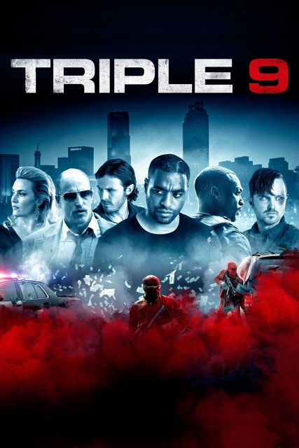 NetPlus VOD - Triple 9
