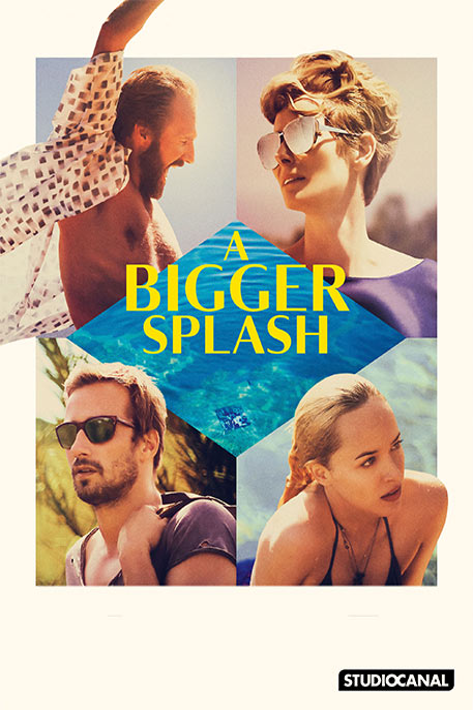 NetPlus VOD - A Bigger Splash