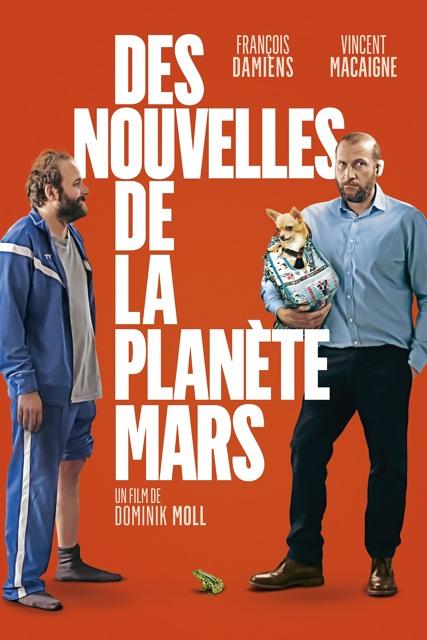 NetPlus VOD - Des nouvelles de la planète Mars