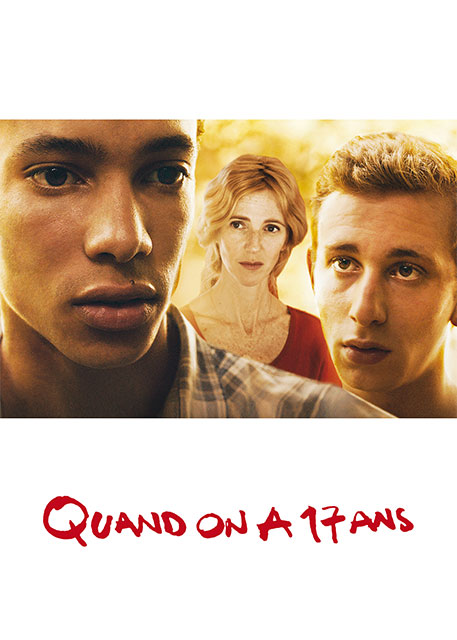 NetPlus VOD - Quand on a 17 ans