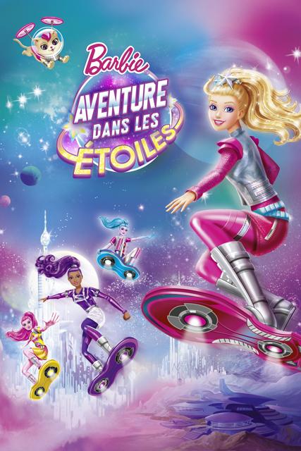 NetPlus VOD - Barbie : Star Light Adventure