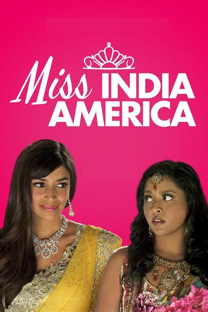 NetPlus VOD - Miss India America