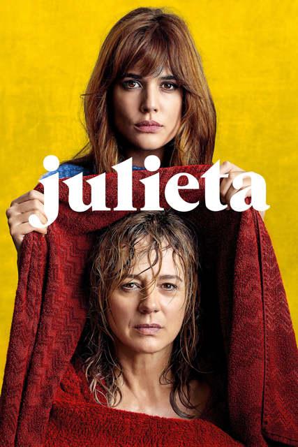 NetPlus VOD - Julieta