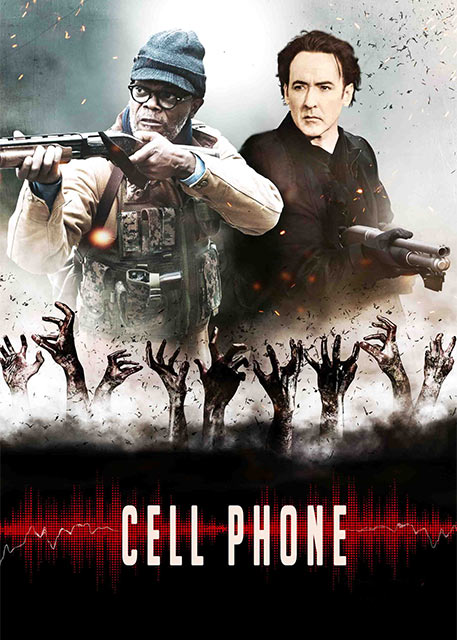 NetPlus VOD - Cell Phone
