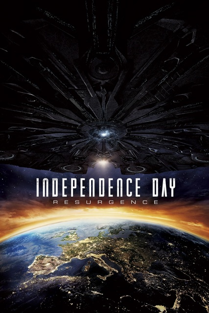 NetPlus VOD - Independence Day : Resurgence