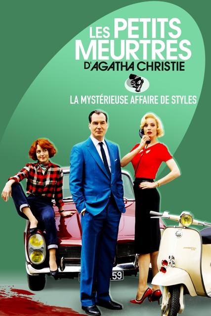 NetPlus VOD - Les Petits meurtres d'Agatha Christie : La Mystérieuse affaire des Styles