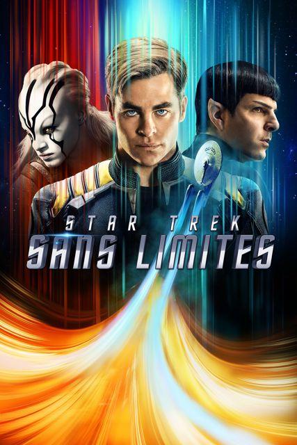 NetPlus VOD - Star Trek Sans Limites