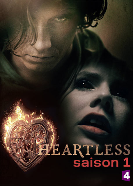 NetPlus VOD - Heartless, la malédiction - Saison 1