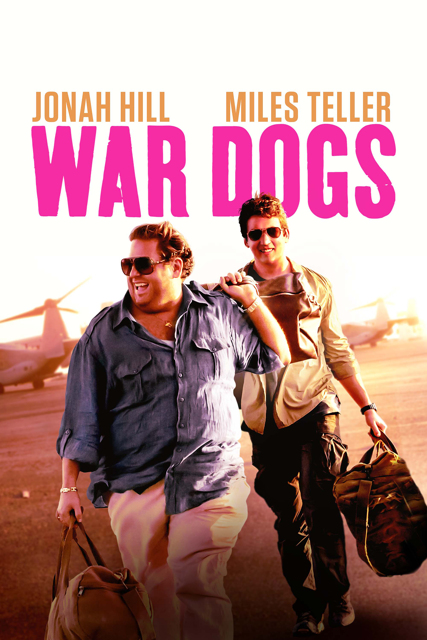 NetPlus VOD - War Dogs