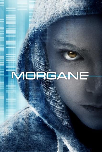 NetPlus VOD - Morgane