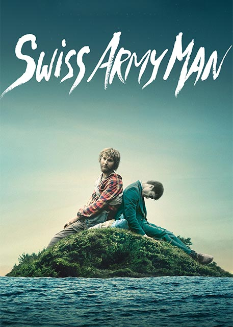 NetPlus VOD - Swiss Army Man