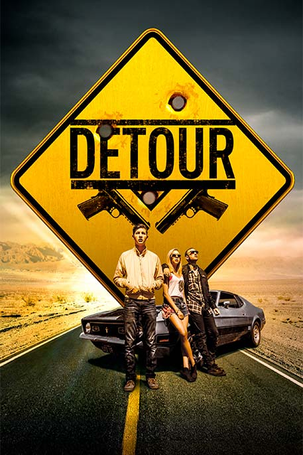 NetPlus VOD - Detour