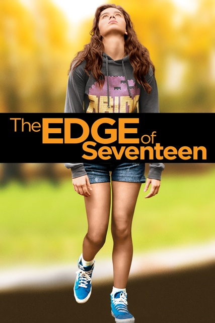 NetPlus VOD - The Edge of Seventeen