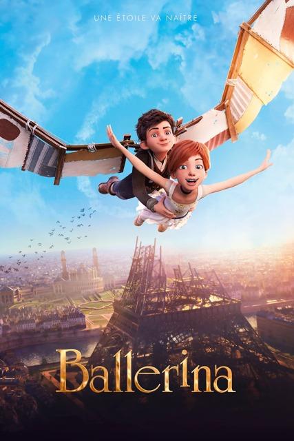 NetPlus VOD - Ballerina