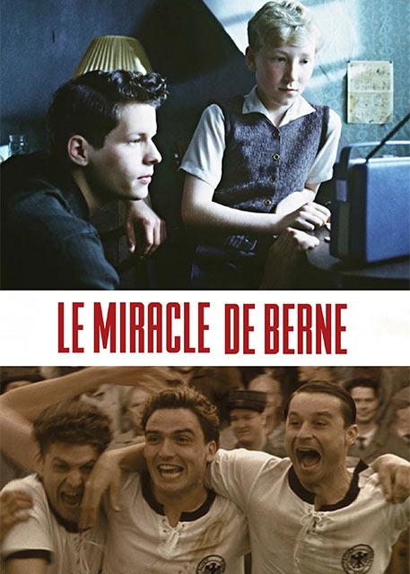 NetPlus VOD - Le Miracle de Berne