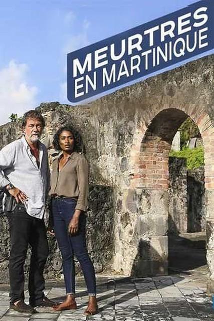 NetPlus VOD - Meurtres en Martinique