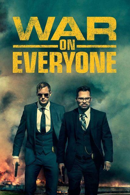 NetPlus VOD - War On Everyone