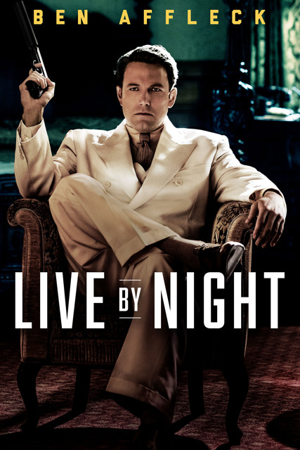 NetPlus VOD - Live By Night