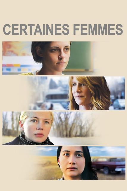 NetPlus VOD - Certaines Femmes