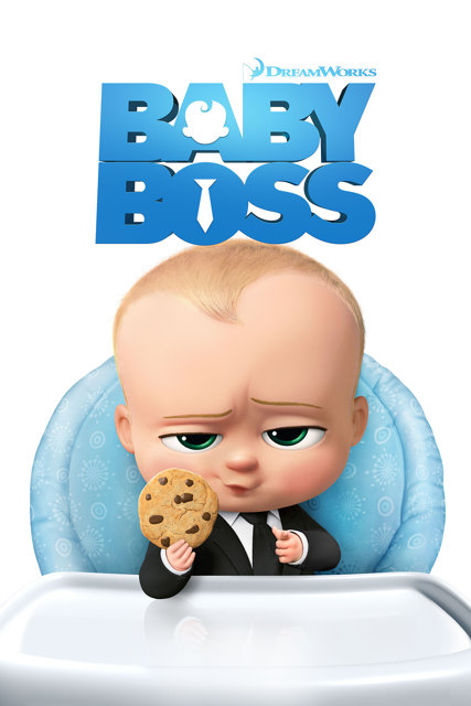 NetPlus VOD - Baby Boss