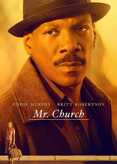 NetPlus VOD - Mr. Church