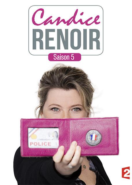 NetPlus VOD - Candice Renoir - Saison 5