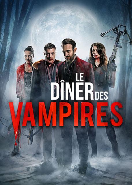 NetPlus VOD - Le Dîner des vampires