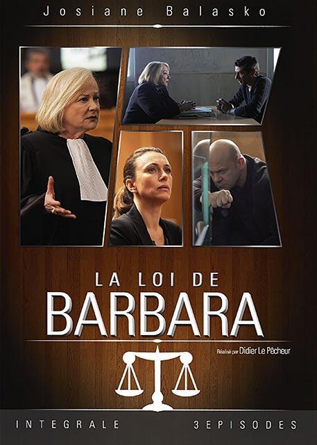 NetPlus VOD - La Loi de Barbara
