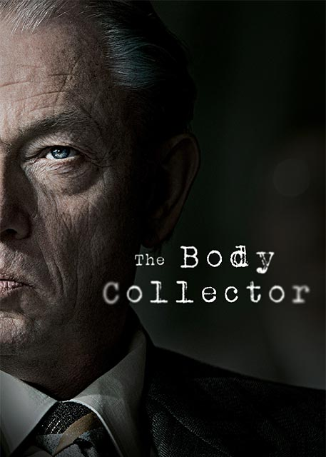 NetPlus VOD - The Body Collector