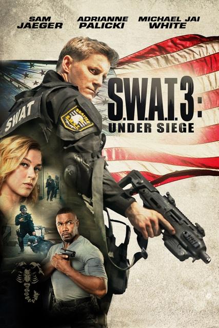 NetPlus VOD - S.W.A.T.: Under Siege